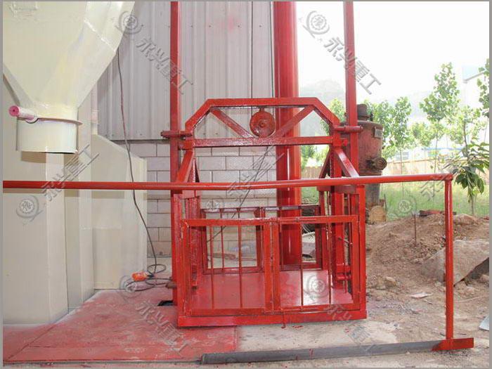 吊篮操作箱电路图